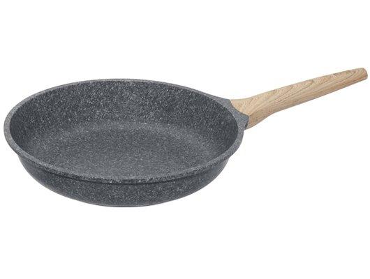 Сковорода Nadoba    28 см  MINERALICA литая 728416