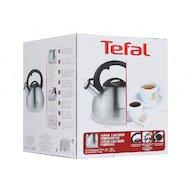 Фото чайник металлический TEFAL C7921024 2.5л
