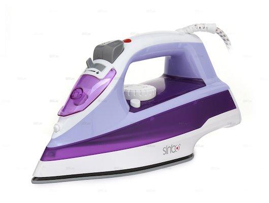 Утюг SINBO SSI 2887 пурпурный