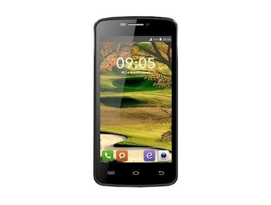 Смартфон BQ BQS-4560 Golf Gold