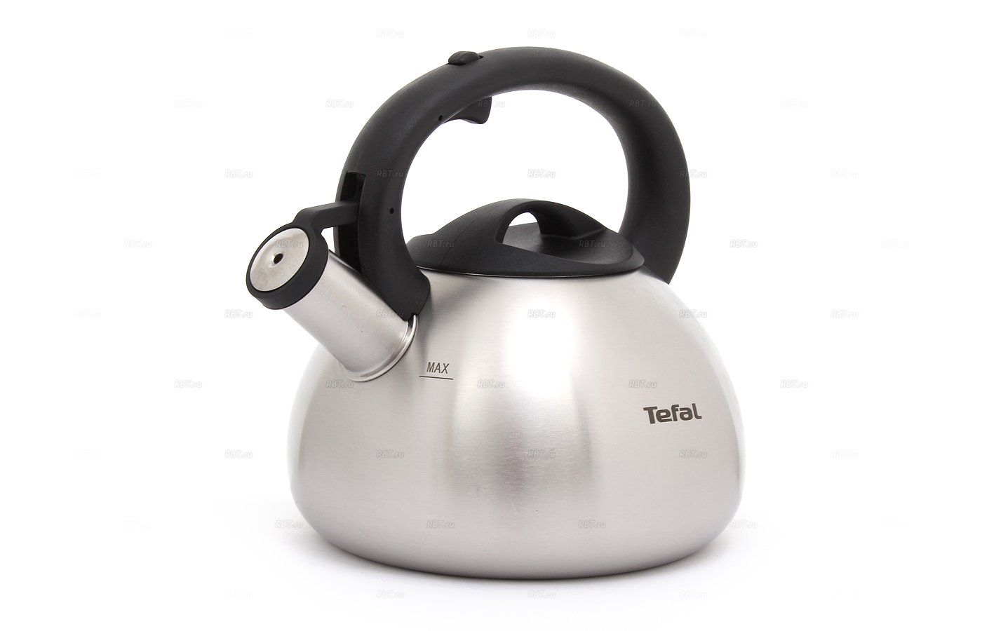 чайник металлический TEFAL C7921024 2.5л