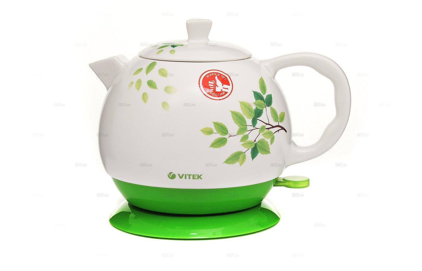 Чайник электрический  VITEK VT-1171