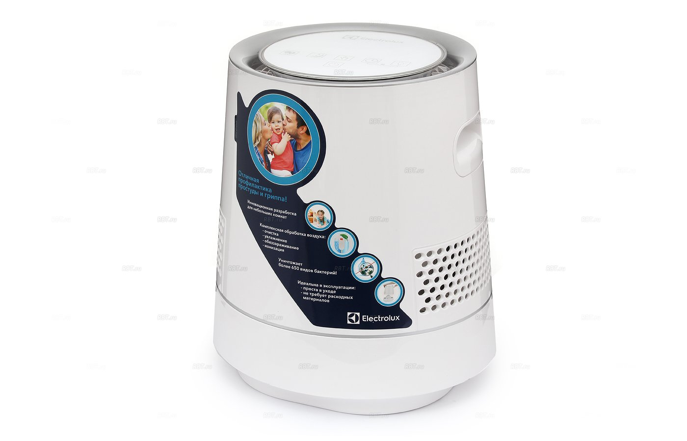 Увлажнитель воздуха ELECTROLUX EHAW-9015D mini