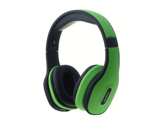 Гарнитуры HARPER HB-401 Bluetooth v4.0 зеленый