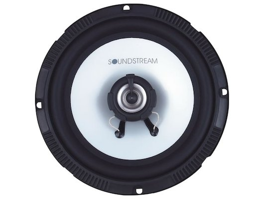 Колонки SOUNDSTREAM SF-652T
