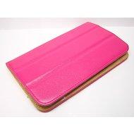 """Фото Чехол для планшетного ПК Mariso для планшетов 8"""" розовый"""