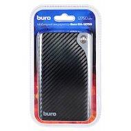 Фото Портативный аккумулятор BURO RA-12750 черный