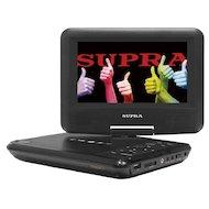 Фото Портативный DVD SUPRA SDTV-726U