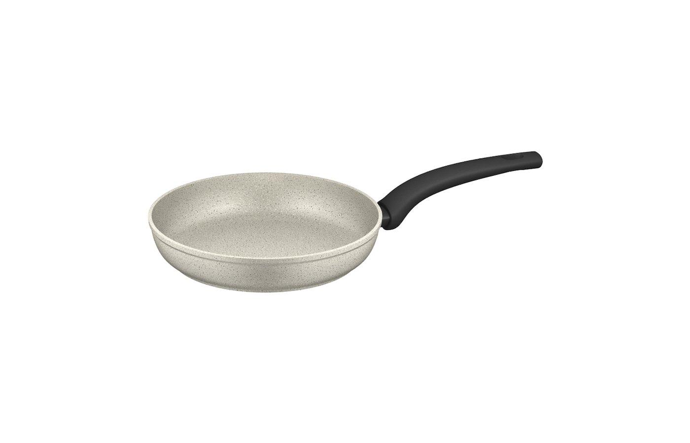 Сковорода Nadoba 24 см MARMIA 5 слойн покр. + индукц. 728318