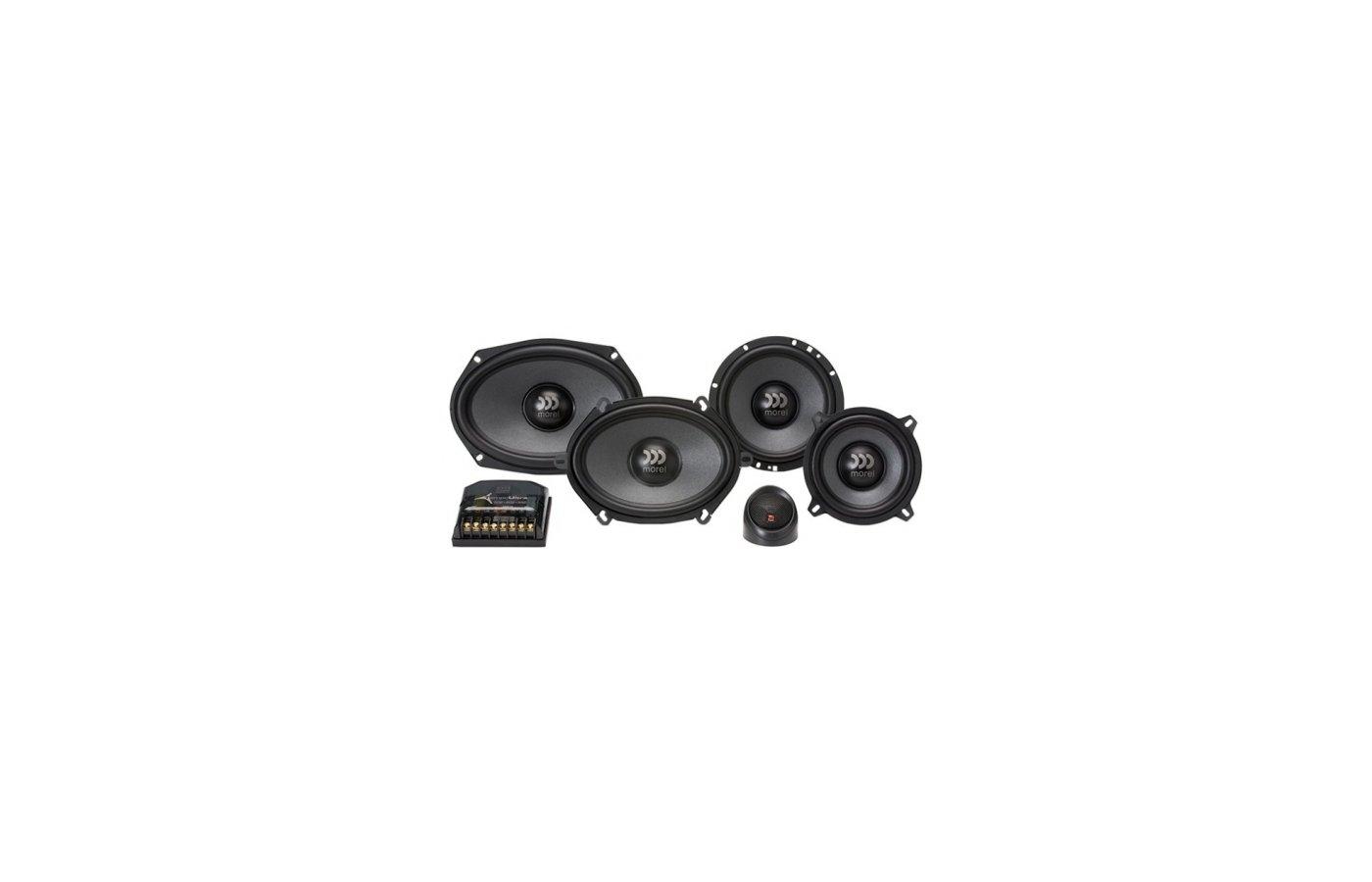 Колонки MOREL Tempo Ultra 602 Integra
