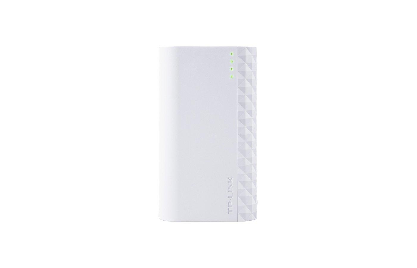 Портативный аккумулятор TP-Link TL-PB5200