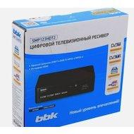 Фото DVB-T2 ресивер BBK SMP123HDT2