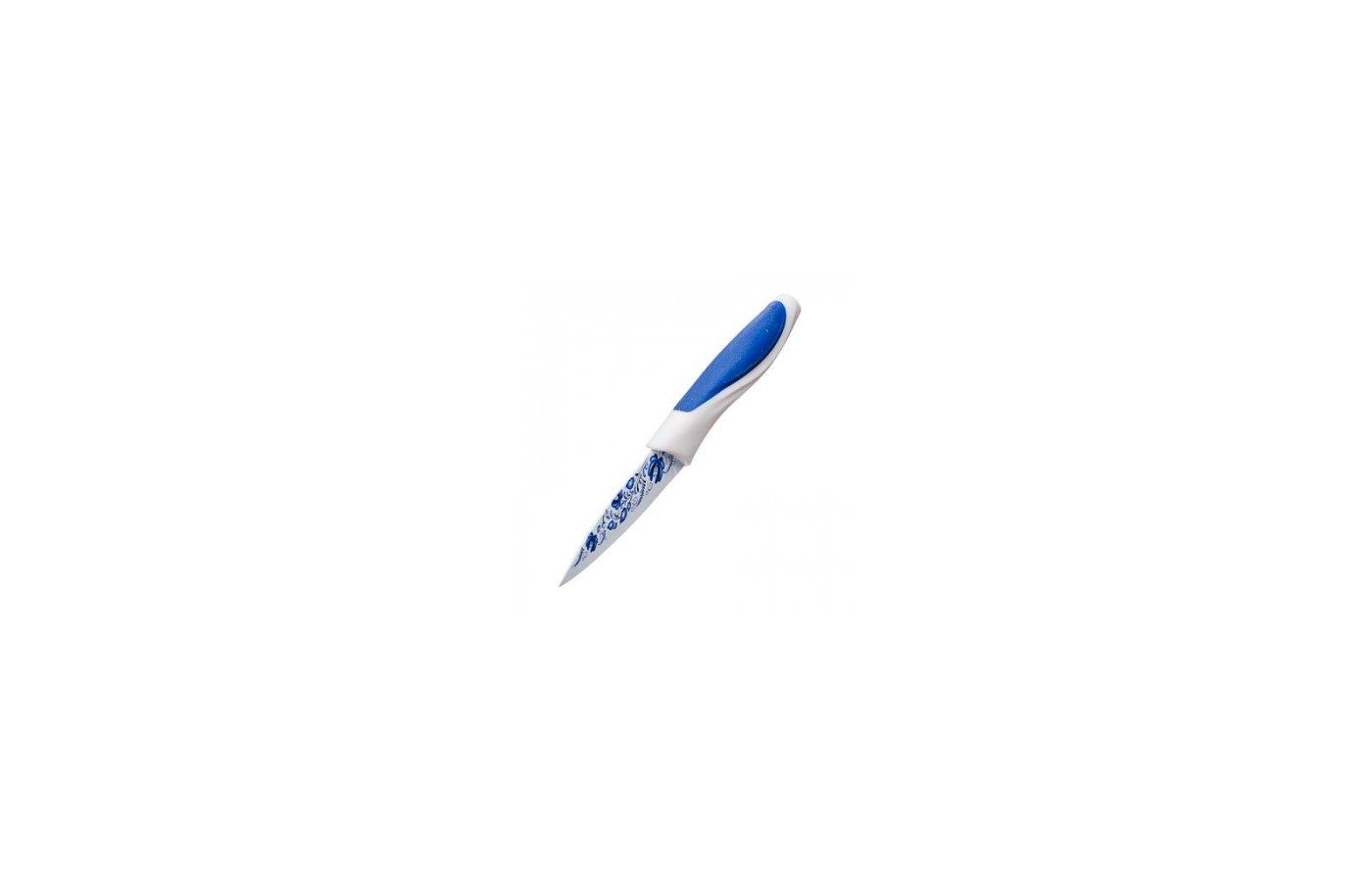 Нож VETTA 835-025 кухонный 9см