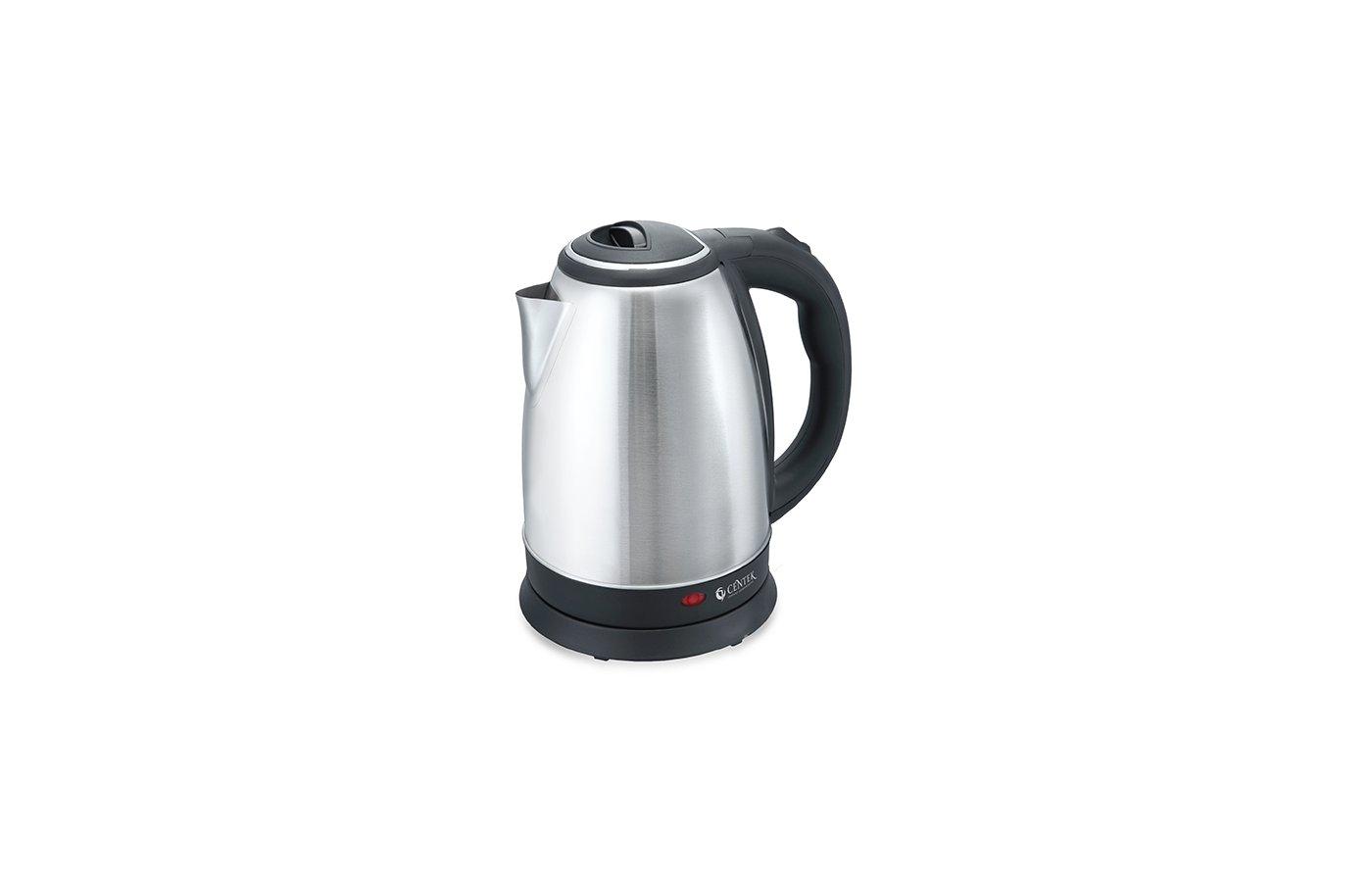 Чайник электрический  CENTEK CT-1068 матовый