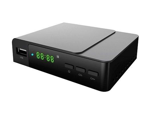 DVB-T2 ресивер Rolsen RDB-530