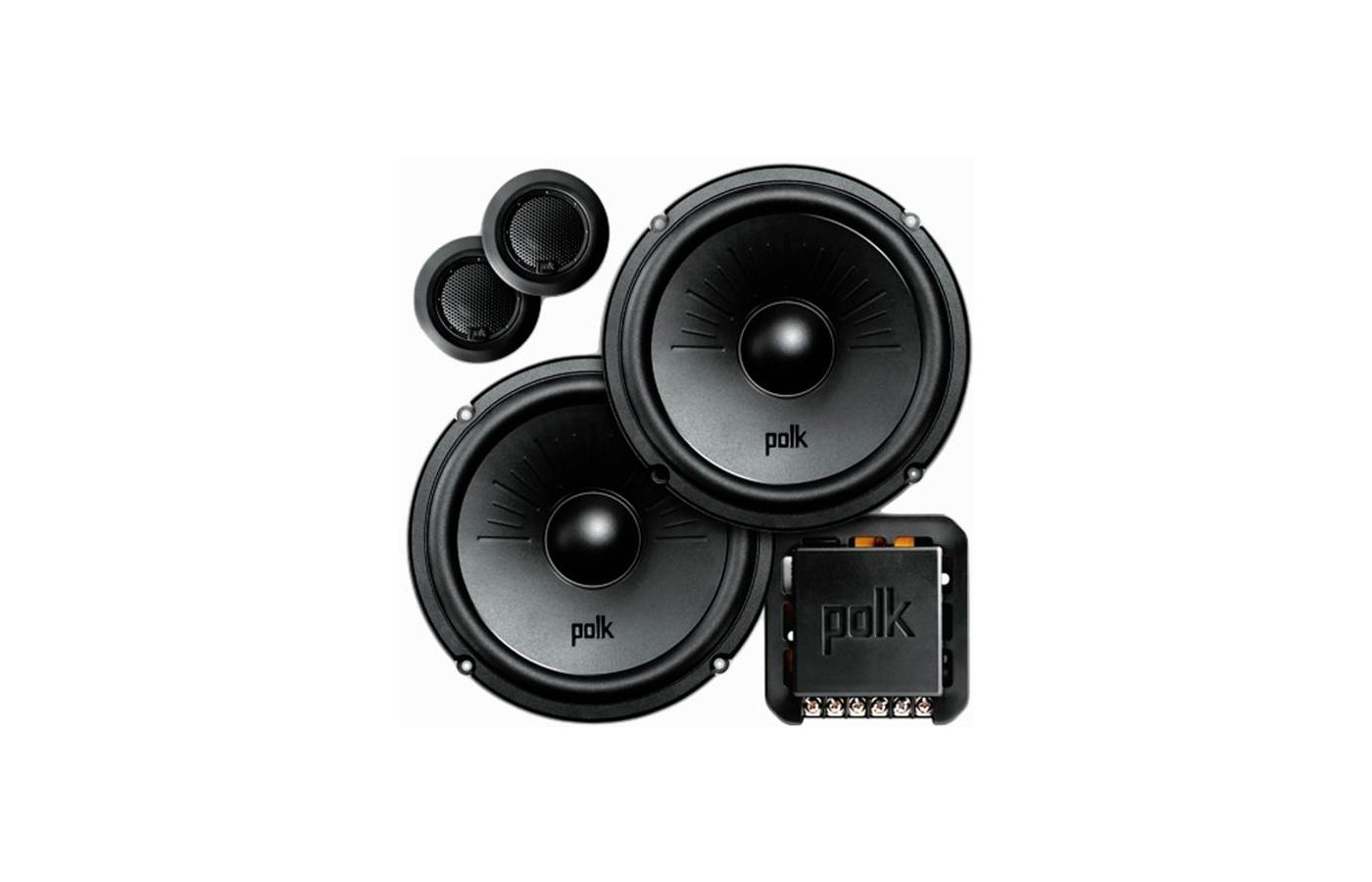 Колонки Polk Audio DXI 6501