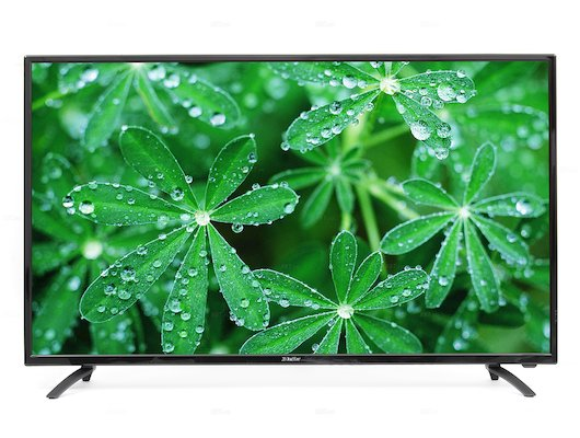 LED телевизор DOFFLER 42CF 19-T2