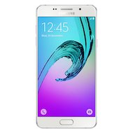Фото Смартфон Samsung Galaxy A5 (2016) SM-A510F белый