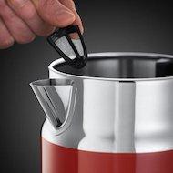 Фото Чайник электрический  RUSSELL HOBBS Retro Ribbon Red 21670-70