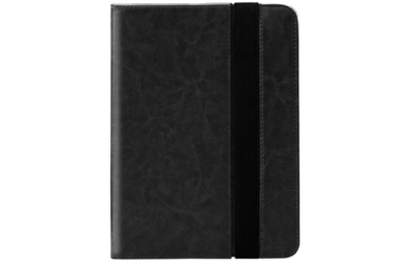 """Чехол для планшетного ПК Platinum iPad Air """"HOT"""" кожа, чёрный"""