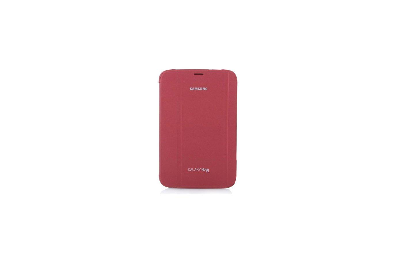 Чехол для планшетного ПК Samsung N5100 красный (EF-BN510BR)