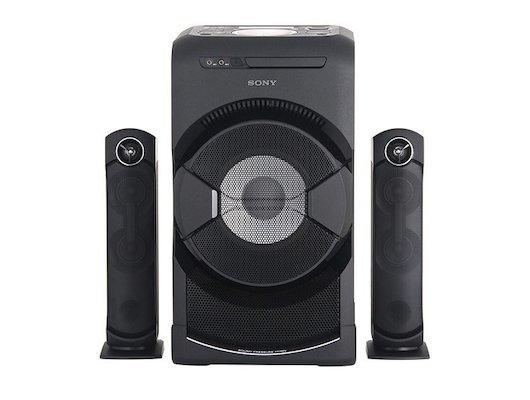 Саундбар SONY MHC-GT4D