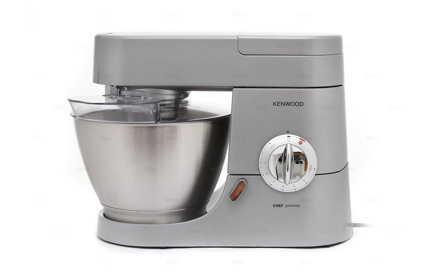 Кухонная машина KENWOOD KMC 570