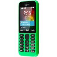 Фото Мобильный телефон Nokia 215 DS Green