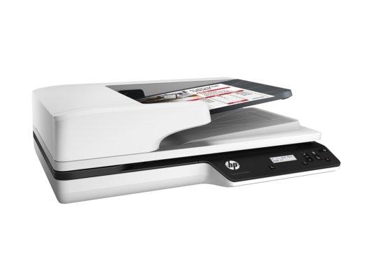 Сканер HP Scanjet Pro 3500 f1 /L2741A/