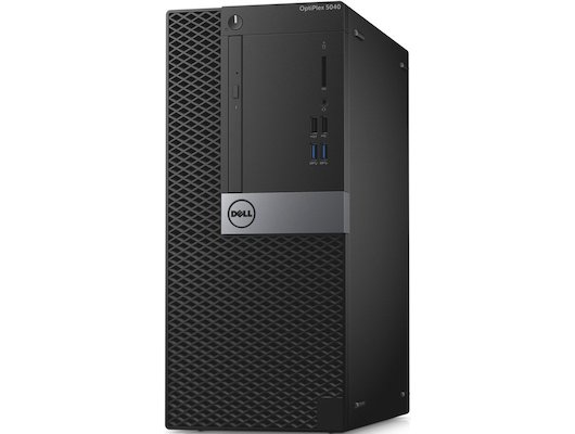 Системный блок Dell OptiPlex 5040 MT /5040-9976/