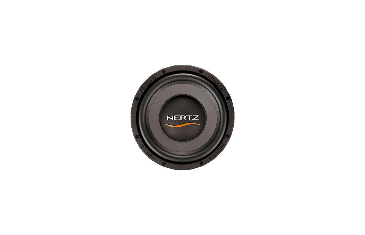 Сабвуфер Hertz HX 300.4