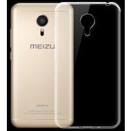 Чехол iBox Crystal для Meizu M3s mini прозрачный