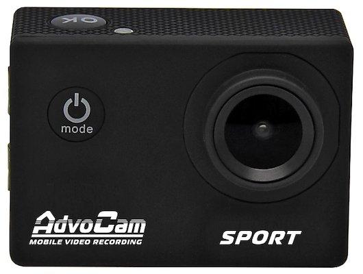 Видеорегистратор AdvoCAM-FD SPORT