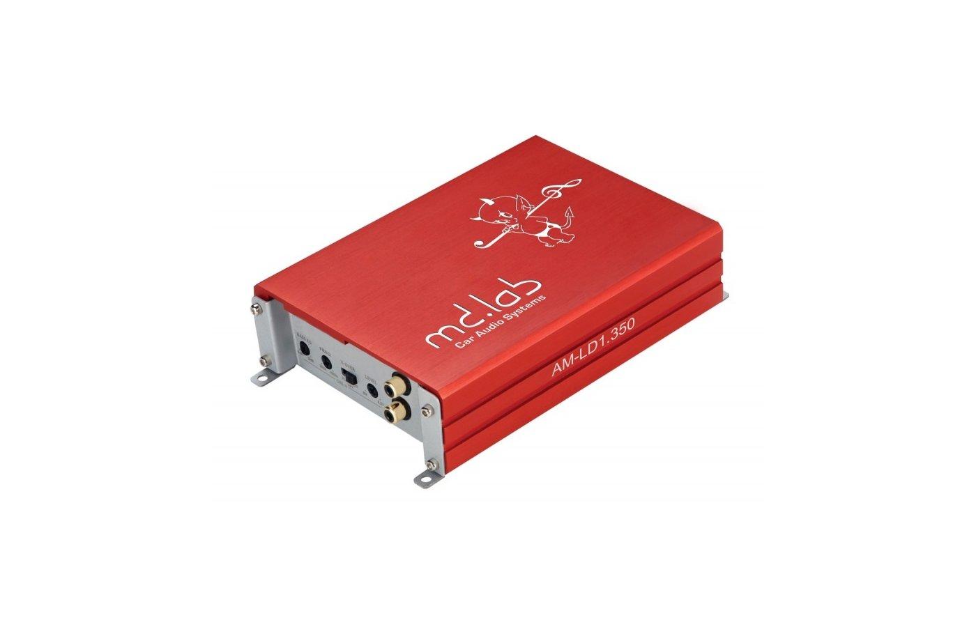 Усилитель MD.Lab AM-LD 1.350