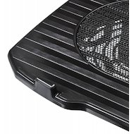 Фото Подставка для ноутбука BURO BU-LCP156-B114 черный