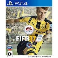 FIFA 17 PS4 русская версия