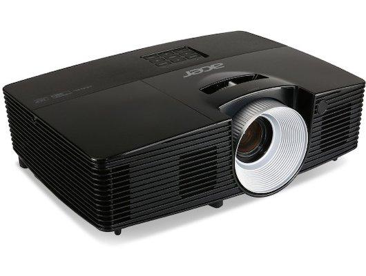 Проектор ACER P1287 /MR.JL411.001/