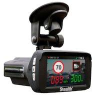 Видеорегистратор Stealth MFU-640 FHD