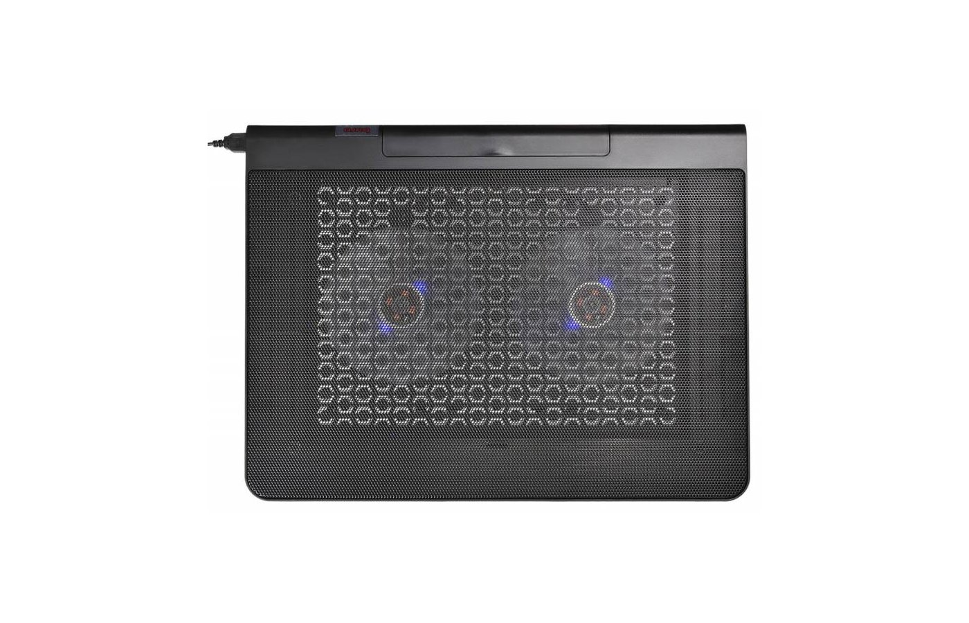 Подставка для ноутбука BURO BU-LCP170-B214 черный