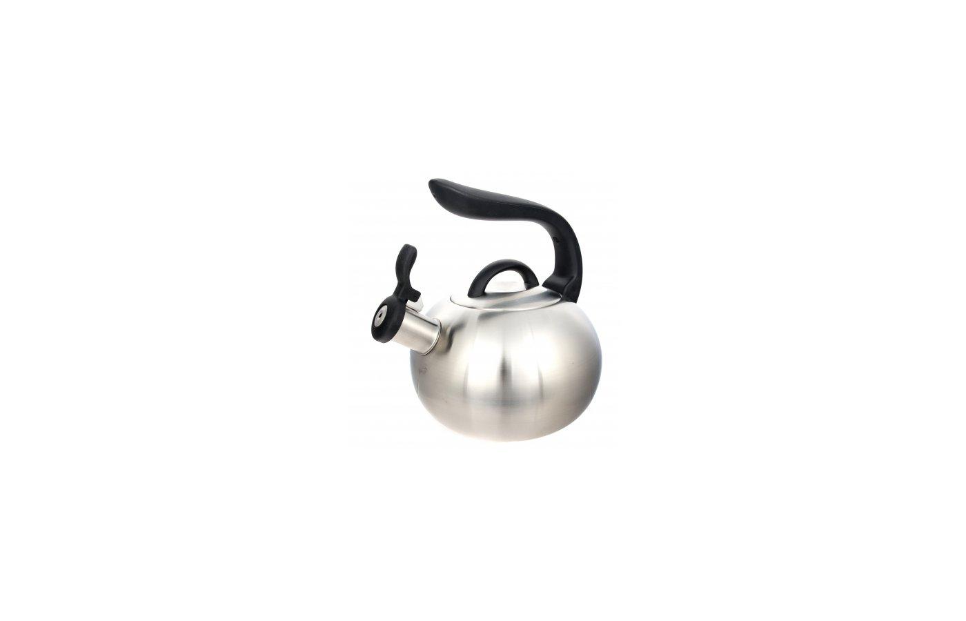 чайник металлический Rondell RDS-098 2л