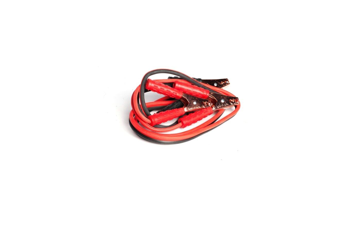 Пуско-зарядное устройство Контакт пусковые провода 300А 2,5м