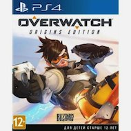 Overwatch: Origins Edition PS4 русская версия