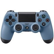 Sony Dualshock 4 Grey Blue (CUH-ZCT1E 10X)