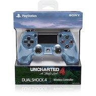 Фото Sony Dualshock 4 Grey Blue (CUH-ZCT1E 10X)
