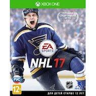 Фото NHL 17 Xbox One русские субтитры