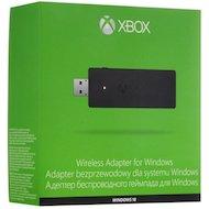 Фото Microsoft Xbox One ПК адаптер для беспроводного геймпада (HK9-00004)