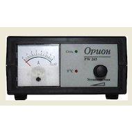 Фото Автомобильное зарядное устройство Орион PW 265