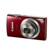 Фото Фотоаппарат компактный CANON IXUS 175 красный