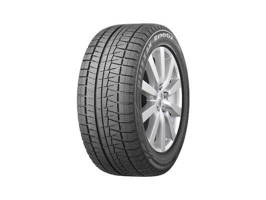 Шина Bridgestone Blizzak Revo GZ 215/60 R16 TL 95S