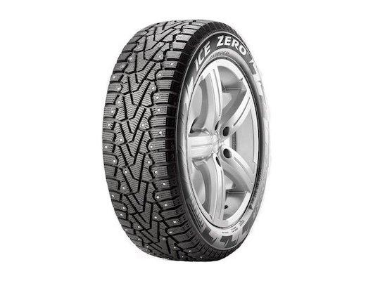 Шина Pirelli Winter Ice Zero 285/60 R18 TL 116T шип